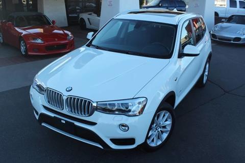 2016 BMW X3 for sale in Tempe, AZ