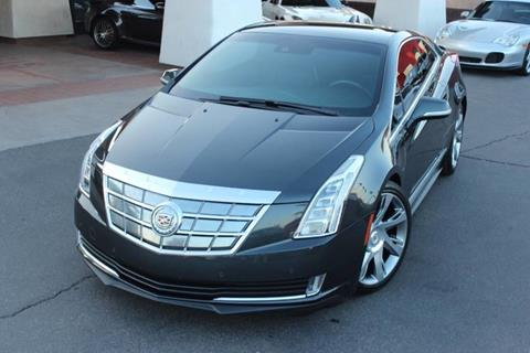 2014 Cadillac ELR for sale in Tempe, AZ
