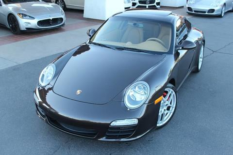 2009 Porsche 911 for sale in Tempe, AZ