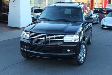 2014 Lincoln Navigator for sale in Tempe, AZ