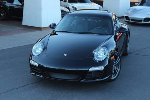 2011 Porsche 911 for sale in Tempe, AZ