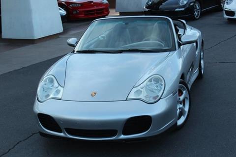 2004 Porsche 911 for sale in Tempe, AZ