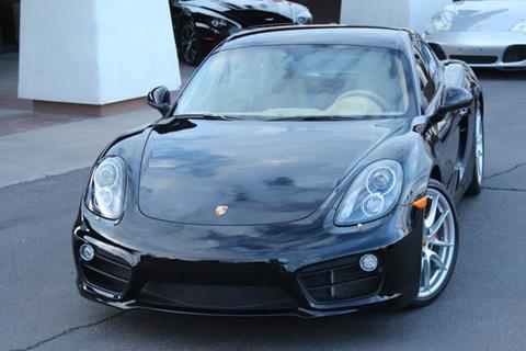 2014 Porsche Cayman for sale in Tempe, AZ