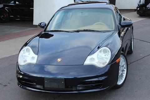 2003 Porsche 911 for sale in Tempe, AZ