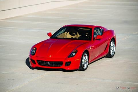 2007 Ferrari 599 for sale in Tempe, AZ