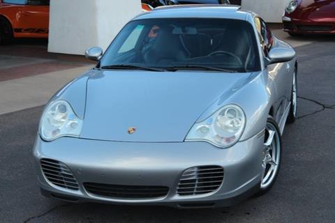 2004 Porsche 911 for sale in Tempe, AZ