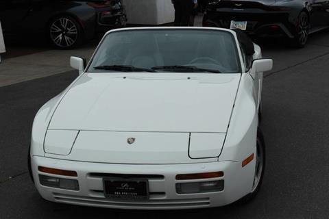 1990 Porsche 944 for sale in Tempe, AZ