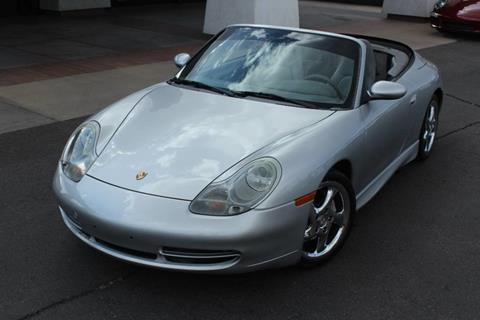 2001 Porsche 911 for sale in Tempe, AZ