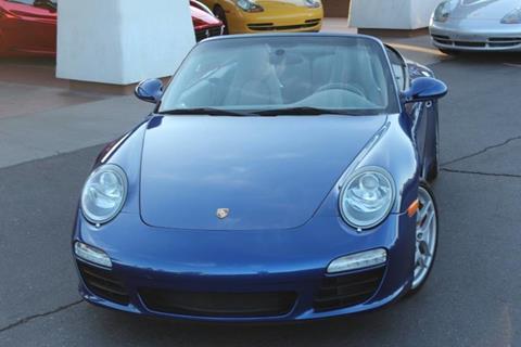 2009 Porsche 911 for sale in Tempe, AZ