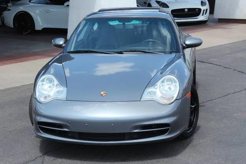 2002 Porsche 911 for sale in Tempe, AZ