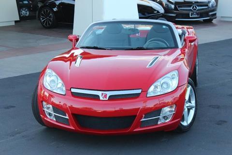 2008 Saturn SKY for sale in Tempe, AZ