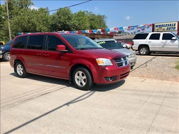 2008 Dodge Grand Caravan for sale in Norman, OK