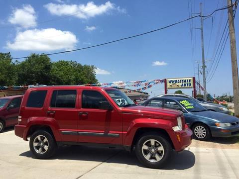 2008 Jeep Liberty for sale in Norman, OK