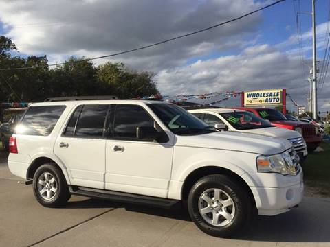 2009 Ford Expedition for sale in Norman, OK