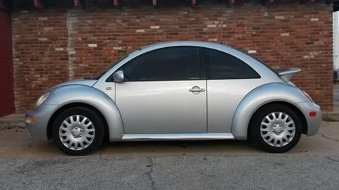 2003 Volkswagen New Beetle for sale in Norman, OK