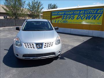 2008 Nissan Rogue for sale in Pinellas Park, FL