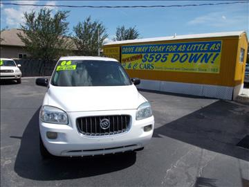 2006 Buick Terraza for sale in Pinellas Park, FL