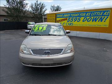 2006 Ford Five Hundred for sale in Pinellas Park, FL