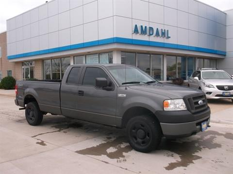 2007 Ford F-150 for sale in Pipestone, MN