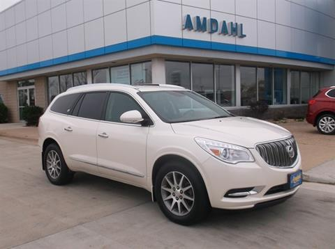 2014 Buick Enclave for sale in Pipestone, MN