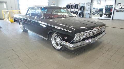 1962 Chevrolet Impala for sale in Pipestone, MN