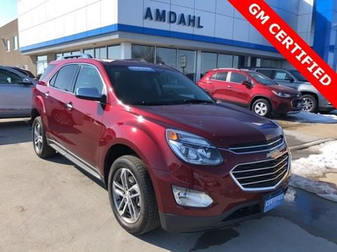 Amdahl Motors Chevy >> Chevrolet For Sale in Pipestone, MN - Carsforsale.com