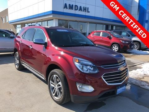 Amdahl Motors Chevy >> Chevrolet For Sale in Pipestone, MN - Carsforsale.com
