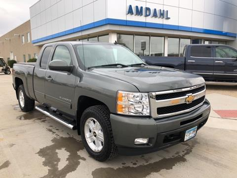 Amdahl Motors Chevy >> Used Chevrolet Trucks For Sale in Pipestone, MN - Carsforsale.com