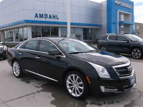 2016 Cadillac XTS for sale in Pipestone, MN