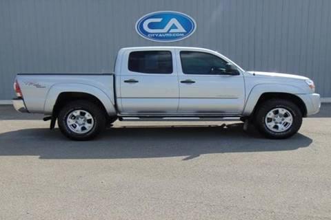 2011 Toyota Tacoma for sale in Murfreesboro, TN