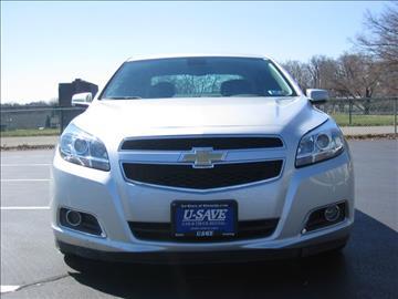 2013 Chevrolet Malibu for sale in Glenside, PA