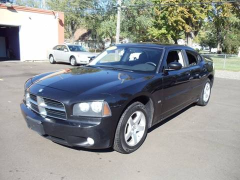 2010 Dodge Charger for sale in Redford, MI