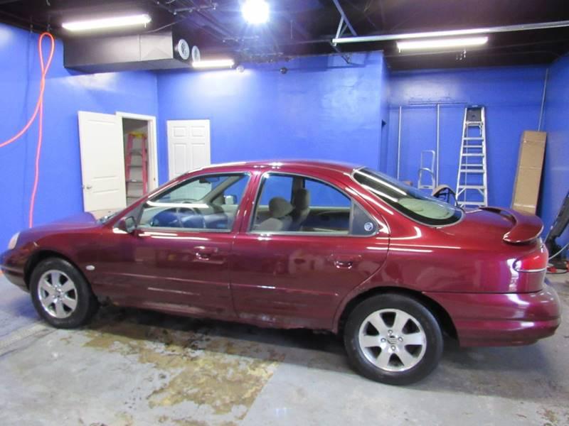 GALAXY AUTO SALES - Used Cars - Redford MI Dealer