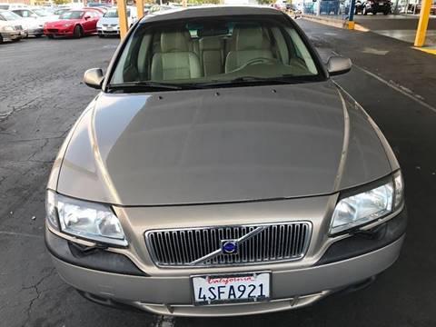 2001 Volvo S80 for sale in Sacramento, CA
