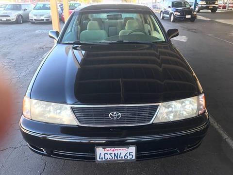 1998 Toyota Avalon for sale in Sacramento, CA