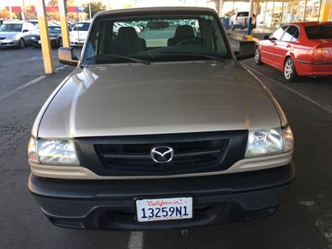 2007 Mazda B-Series Truck for sale in Sacramento, CA