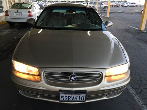 2004 Buick Regal for sale at Auto Outlet Sac LLC in Sacramento CA
