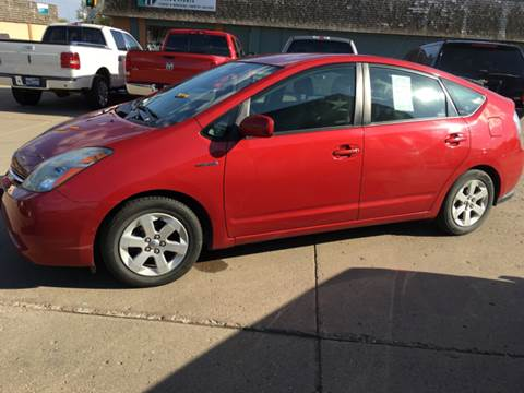 toyota prius for sale in aberdeen sd. Black Bedroom Furniture Sets. Home Design Ideas