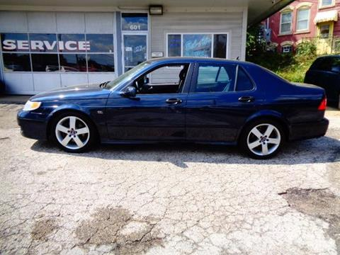 2004 Saab 9-5 for sale in Akron, OH