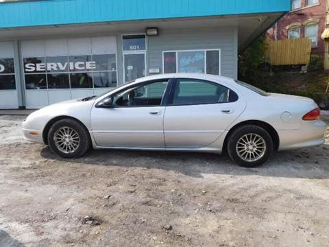 2002 Chrysler Concorde for sale in Akron, OH