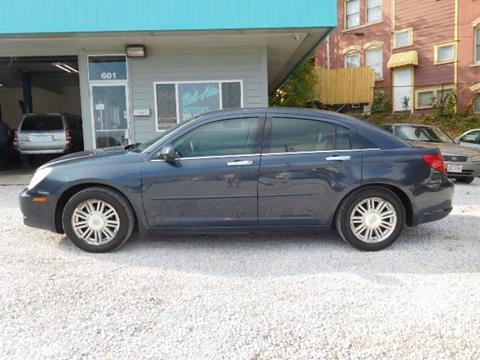 2007 Chrysler Sebring for sale in Akron, OH