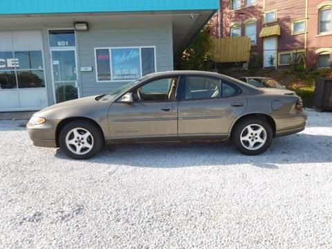 2001 Pontiac Grand Prix for sale in Akron, OH