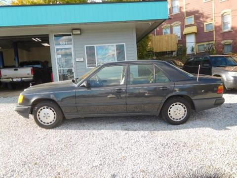 1987 Mercedes-Benz 300-Class for sale in Akron, OH