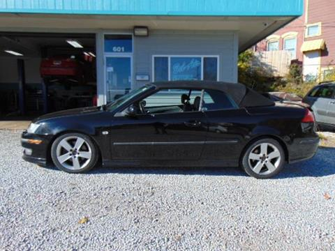 2006 Saab 9-3 for sale in Akron, OH