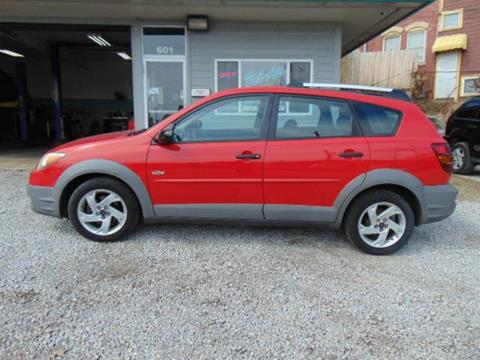 2003 Pontiac Vibe for sale in Akron, OH