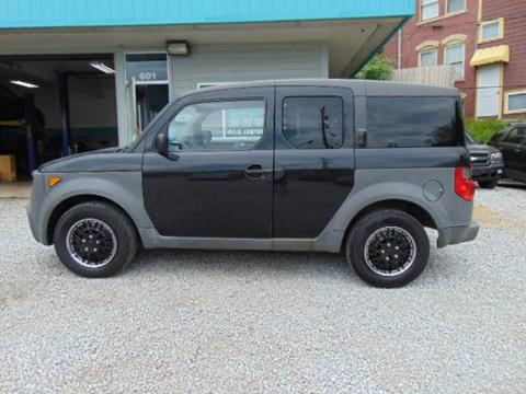 2003 Honda Element for sale in Akron, OH