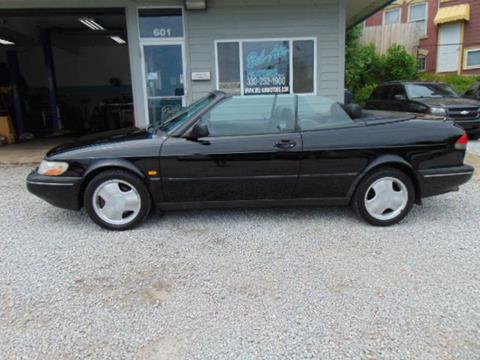 1996 Saab 900 for sale in Akron, OH