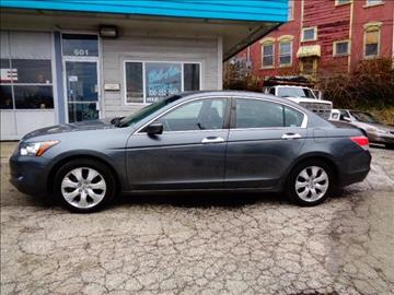 2008 Honda Accord for sale in Akron, OH