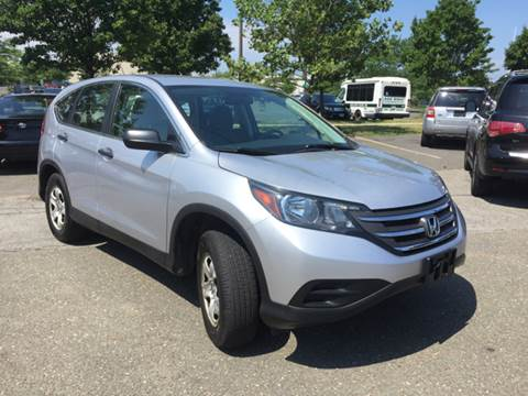 2014 Honda CR-V for sale at Stadium Auto Sales in Everett MA