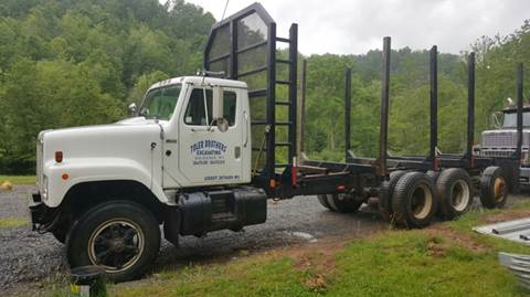 1980 International S Series 2500 for sale in Little Birch, WV